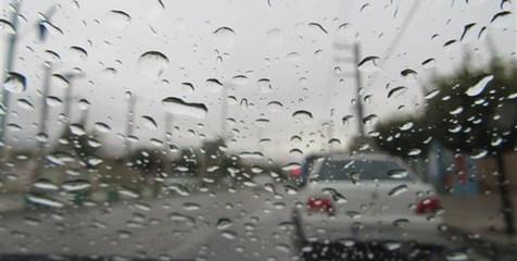 ورود سامانه بارشی جدید به کشور از دوشنبه/ باران به تهران میرسد؟