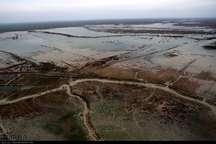 خطر سیلاب آنی خوزستان را تهدید نمیکند
