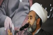خطیب جمعه بیرجند: توطئه استکبار در سراسر جهان اسلام مشهود است