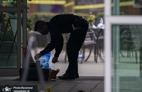 چاقوکشی در ونکوور کانادا