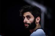 میلاد عبادی پور: آلکنو به اندازه موهای سرمان مدال دارد/ دلمان پیش مردم خوزستان است