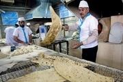 ۹۴۰ نانوایی متخلف استان تهران شناسایی شد