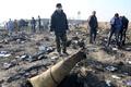 توافق برای پرداخت غرامت هواپیمای اوکراینی بر اساس قوانین بین المللی خواهد بود