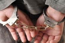عامل قتل نوجوان 15 ساله در سراوان دستگیر شد