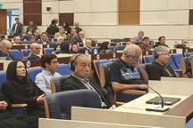آغاز بکار دومین کنگره بین المللی فیزیولوژی و فارماکولوژی در چابهار