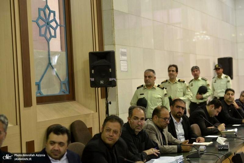 آخرین جلسه ستاد بزرگداشت امام خمینی(س)
