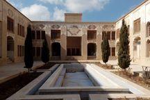 روزانه یک بنای تاریخی در کرمان شناسایی می شود