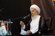 آیتالله العظمی مکارم شیرازی: حجاج ایرانی به مقدسات کشور میزبان احترام بگذارند