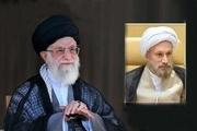 حجتالاسلام دژکام موقتا به سمت تولیت آستان مقدس شاهچراغ (ع) منصوب شد