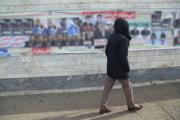 کاغذ دیواری انتخاباتی سیمای البرز را دگرگون کرد