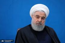روحانی: هنوز برای رسیدن به امنیت و ثبات کامل در منطقه و ریشهکن کردن تروریسم راه طولانی در پیش داریم/ توانستیم، با هم بزرگترین شکست را به تروریستها وارد کنیم