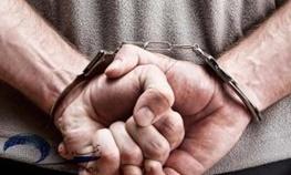کرج  سارق حرفهای با ۱۷ فقره سرقت در کرج دستگیر شد
