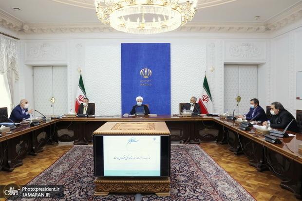 دستور روحانی برای فراهم سازی شرایط برای سرمایه گذاری ایرانیان مقیم خارج در کشور