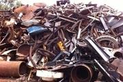 ۳۰۰ گاراژ ضایعاتی در قم شناسایی شد