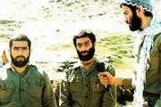 فیلم/روایتی شنیدنی از نصرت الهی در عملیات بازی دراز از زبان محسن شهید