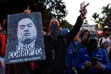 «انقلاب لوبیا»در یک کشور آمریکایی+تصاویر