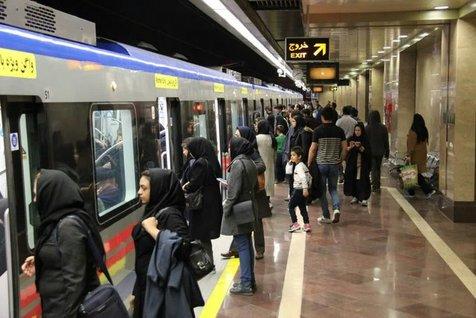 خط 6 مترو تا سال آینده تکمیل می شود