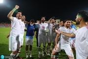 تیم ملی ایران در اردن به مصاف سوریه میرود