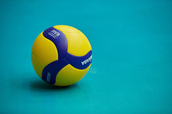 رقابت های قهرمانی والیبال در چهارمحال و بختیاری برگزار شد
