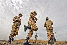 مددجویان کمیته امداد از تسهیلات خدمت سربازی برخوردارشدند