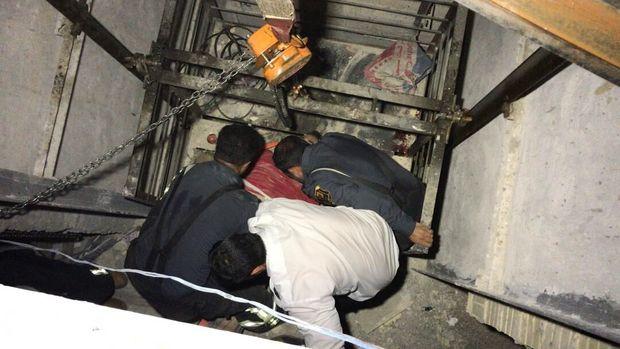گواهی استاندارد ۷۰ درصد آسانسورهای خوزستان به روز نیست