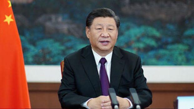 رییس جمهور چین به رییسی تبریک گفت