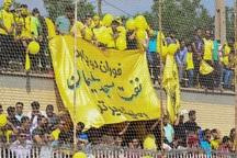 تیم نفت مسجدسلیمان برای حضور در لیگ برتر 10 روز فرصت دارد