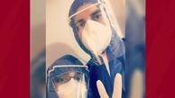 فداکاری پزشکان ایرانی در مقابله با کرونا جهانی شد