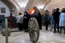 'حمام میرزا رسول' گنجینه ای برای نشان دادن پیشینیان در مهاباد