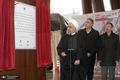 افتتاح منطقه یک آزاد راه تهران - شمال با حضور رئیس جمهور