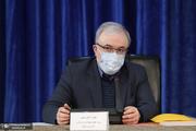 کنایه وزیر بهداشت به وزیران صمت و کشاورزی/ نمکی: رهبر معظم انقلاب تأکید کردند که واکسن ایرانی می زنند