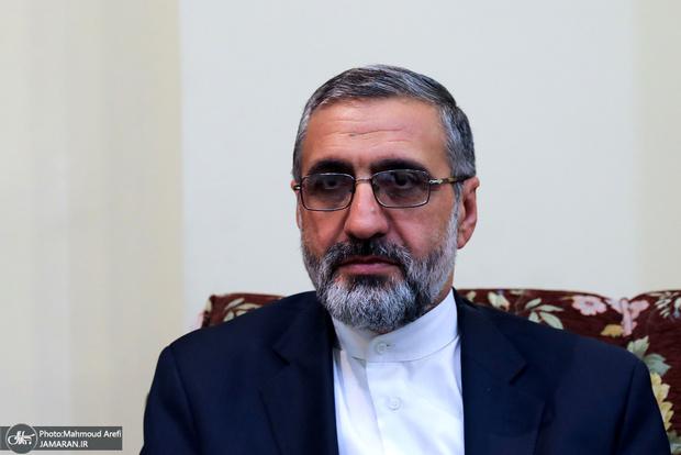 توضیحات سخنگوی قوه قضاییه درباره بازداشت اعضای جمعیت امام علی(ع)، صدور حکم اعدام برای سه تن از معترضین آبان و پرونده حسن رعیت