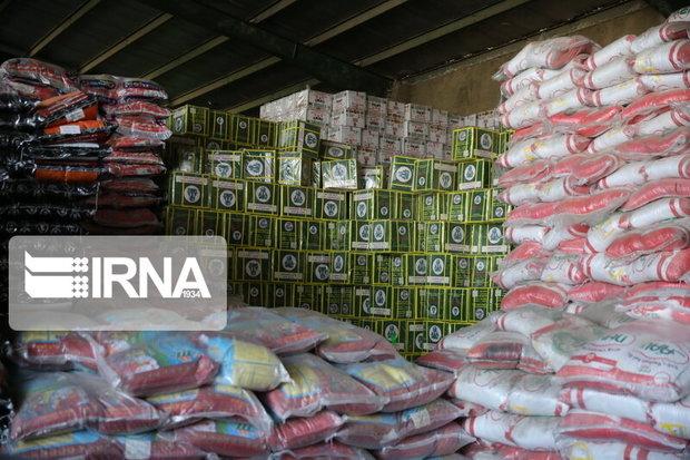 ضبط کالای وارده به منطقه آزاد اروند به عنوان قاچاق خلاف قانون است