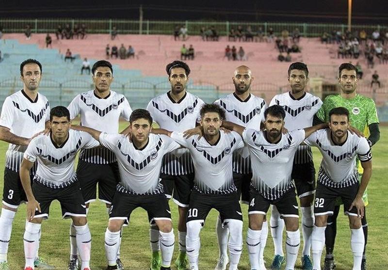 دریافت تست کرونا از بازیکنان شاهین بوشهر