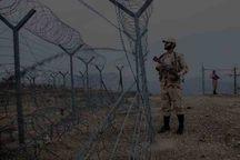 2 مرزبان آذربایجان غربی در درگیری با تروریست ها شهید شدند