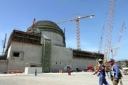 امروز بتنریزی واحد 2 نیروگاه اتمی بوشهر آغاز می شود
