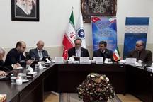 مجمع همکاری های گردشگری ایران و ترکیه در تبریز برگزار شد