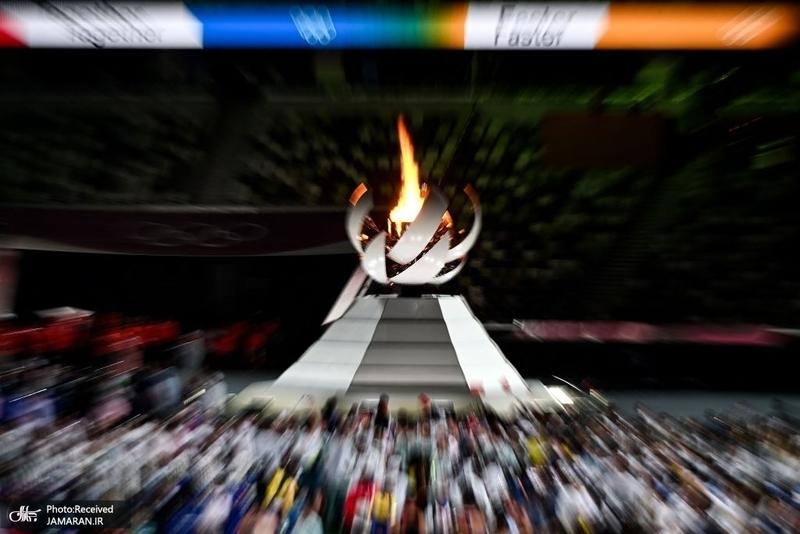 منتخب تصاویر امروز جهان- 17 مرداد 1400