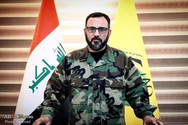 پاسخ مقاومت عراق به هر حمله با هر منشأ، هدف گرفتن مواضع آمریکاست