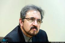 ایران حمله تروریستی به خبرگزاری در کابل را محکوم کرد