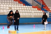 زنان با ورزش سلامت خانواده را تقویت کنند