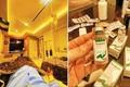 بیمارستانهای لاکچری تهران برای کرونایی ها! + عکس