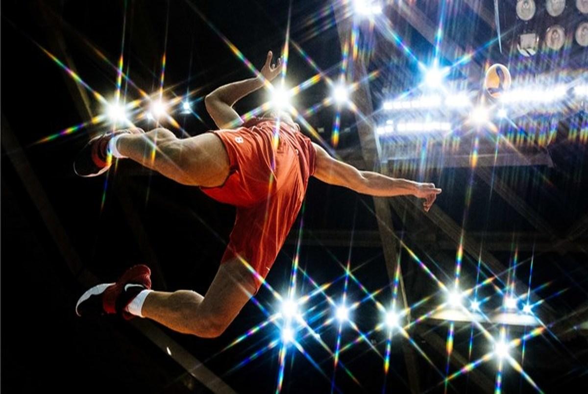 والیبال نوجوانان جهان| والیبالیست ایران راهی بیمارستان شد