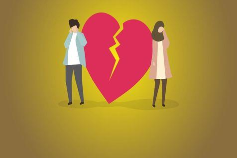 8 مشکلی که حداقل موجب طلاق عاطفی می شود