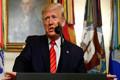 درخواست ترامپ از هوادارانش برای تظاهرات