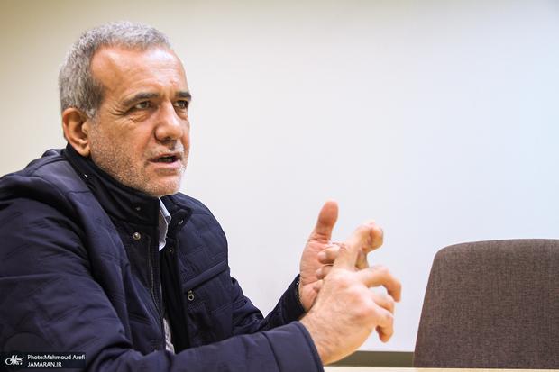 درخواست مسعود پزشکیان  از شورای نگهبان: نقص کار ما را علنی به مردم بگویید