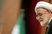مهدی کروبی برای چهارمین بار استعفا داد/ الیاس حضرتی دبیرکل حزب اعتماد ملی شد