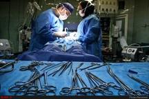 انجام عمل جراحی منحصر به فرد در بیمارستان علی ابن ابیطالب (ع) زاهدان