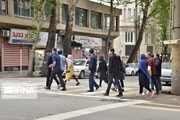 فرمانداربندرماهشهر:مردم فاصله اجتماعی را همچنان رعایت کنند