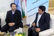 سعید سعیدیان رئیس جدید سازمان نظام مهندسی ساختمان استان تهران شد